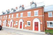 3 bed Terraced home in Sergeant Street...