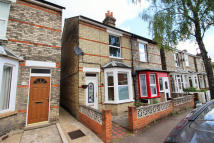 2 bedroom Terraced property in Morant Road, Colchester...