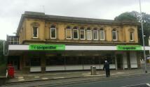 property to rent in Oakwood House, 637 Roundhay Road, Oakwood, Leeds, LS8 4BA
