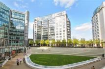 Apartment to rent in Sheldon Square, London