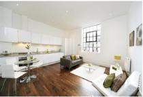 Apartment in Shoreditch Square Two...