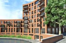 Apartment for sale in Regents Canalside...