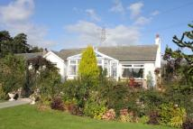 Detached Bungalow in Ashlea, Milnthorpe Road...