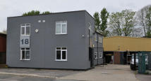 property for sale in 18 Caxton Way, Watford Business Park, WD18 8UA