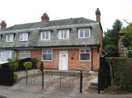 Boswell Square semi detached property to rent