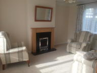 semi detached property in Uttoxeter New Road...