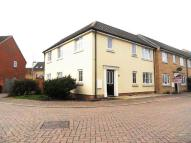 Bittern Grove End of Terrace property to rent
