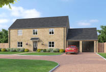 5 bedroom new property in Windmill Hill, Exning...