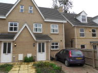 3 bedroom semi detached home for sale in Hodson Close, Soham