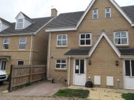 3 bedroom semi detached property in Hodson Close, Soham