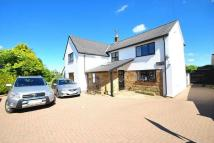 Detached property for sale in Dockham Road, Cinderford