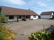 Ruardean Hill Detached Bungalow for sale