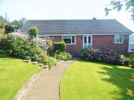 Detached Bungalow in Coombe Drive, Cinderford