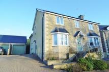 Detached home in CINDERFORD...