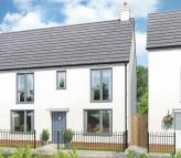 3 bed new property in (Off Valley Road)...