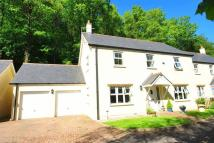 4 bedroom Detached property for sale in Outskirts of Ruspidge -...