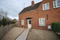3 bed semi detached property in Hyde Bank, Newnham