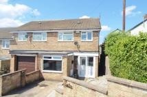 semi detached house for sale in CINDERFORD...