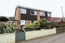 MITCHELDEAN semi detached house for sale