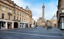 2 bed Apartment in Newcastle City Centre...