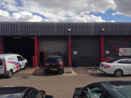 property to rent in Unit 7C Alexandra Industrial Estate,  Wentloog Road, Rumney, Cardiff, CF3 1EY