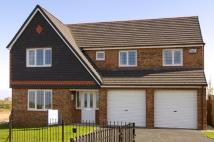 4 bedroom new property in Yiewsley Drive...