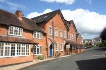 Apartment in Station Road, Blackwell...