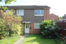 End of Terrace property to rent in Wesley Walk, Charford