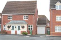 semi detached property in Lily Green Lane...
