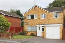 4 bed Detached home in Salford Close...
