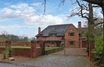 7 bedroom Detached home in Linthurst Road, Blackwell