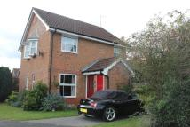 semi detached house in Scaife Road...