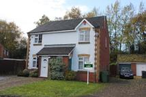 semi detached home to rent in Blackwood Road...
