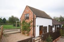 Barn Conversion to rent in Bouts Lane, Inkberrow...