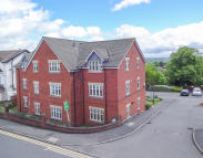 Partridge House Flat to rent