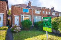 2 bed semi detached property in Wolverton Road, Rubery