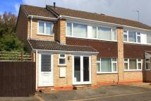4 bedroom semi detached house to rent in Ledbury Close...