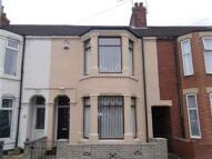 4 bedroom Terraced property in SUMMERGANGS ROAD, Hull...