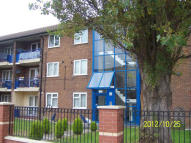 Raleigh Road Flat to rent