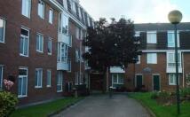 PEMBERTON ROAD Sheltered Housing to rent