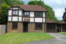 4 bedroom Detached home in Buxted