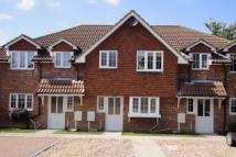3 bed Terraced house to rent in Tower Ride, Uckfield...