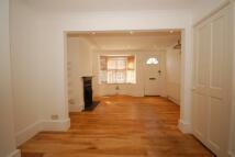 2 bedroom Terraced house to rent in Framfield Road, Uckfield...