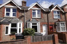 property to rent in Vernon Road, Uckfield, TN22