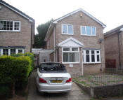 3 bed Detached house to rent in Hunters Park Avenue...