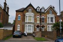 Flat in Queens Road, London, SW19