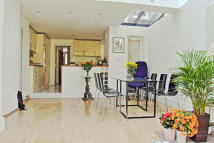 3 bedroom Terraced home in Ridley Road, London, SW19