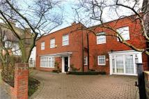 Detached property for sale in West Grove, Greenwich...