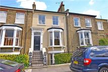 3 bed house in Egerton Drive, Greenwich...
