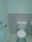 Flat to rent in Salk Close, London, NW9